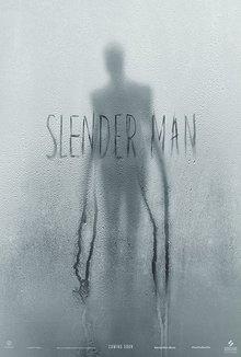 Widget slender man 2018 2