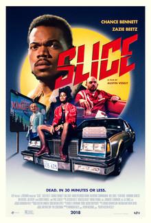 Widget slice poster