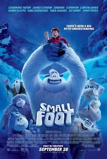 Widget smallfoot ver10