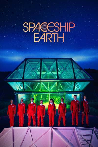 Spaceship Earth movie review & film summary (2020) | Roger Ebert