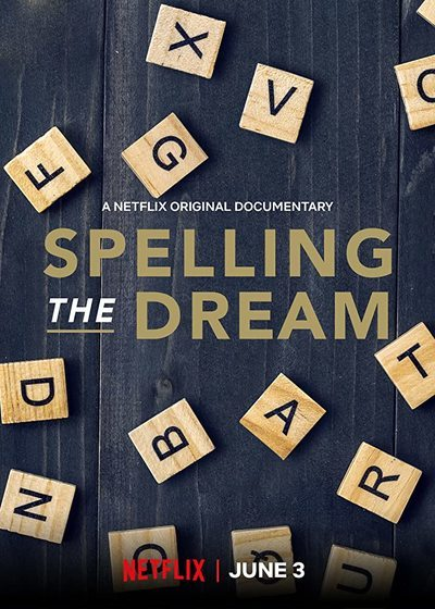 Spelling the Dream movie poster