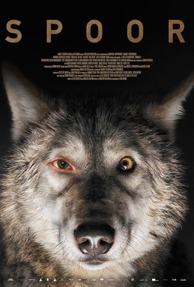 Spoor movie poster