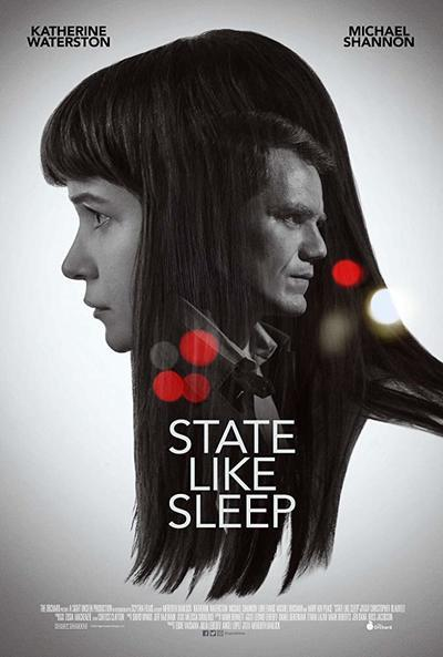 State Like Sleep Movie Poster