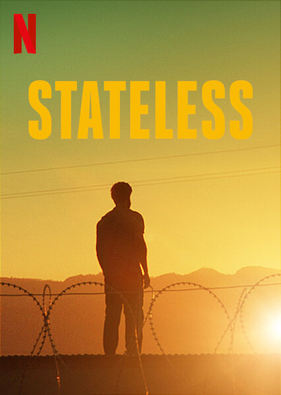 Stateless movie poster