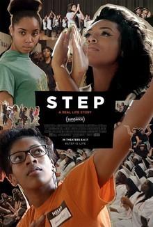 Widget step