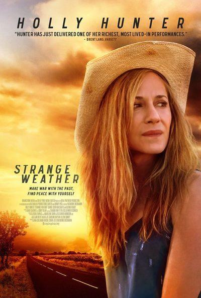 Strange Weather Movie Poster