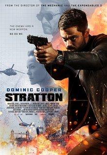 Widget strtton poster