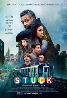 Widget  stuck poster