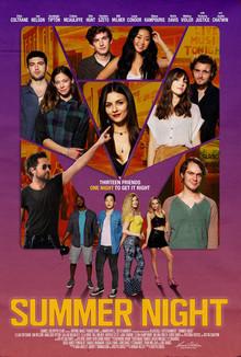 Widget summer poster