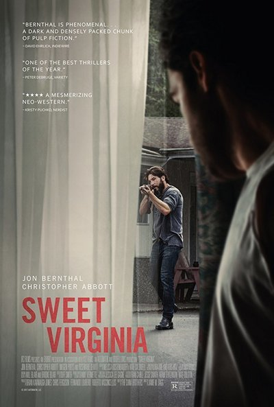 Sweet Virginia Movie Poster