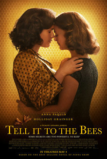 Widget bees poster