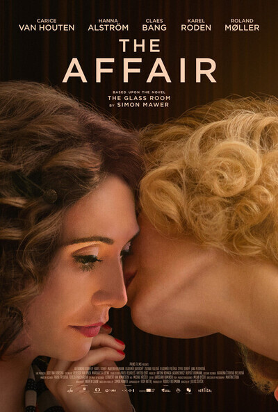 The Affair movie poster