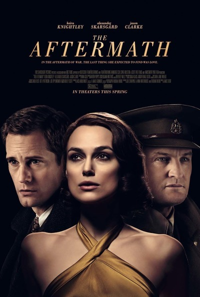 The Aftermath movie poster