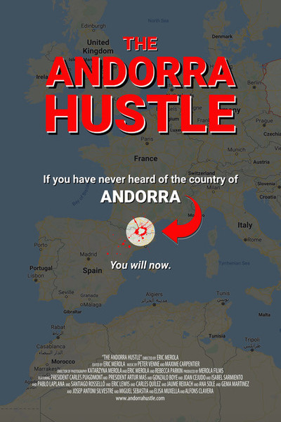 The Andorra Hustle movie poster