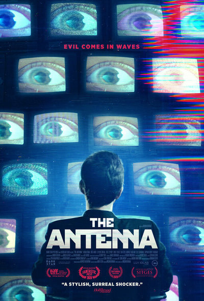 The Antenna movie poster