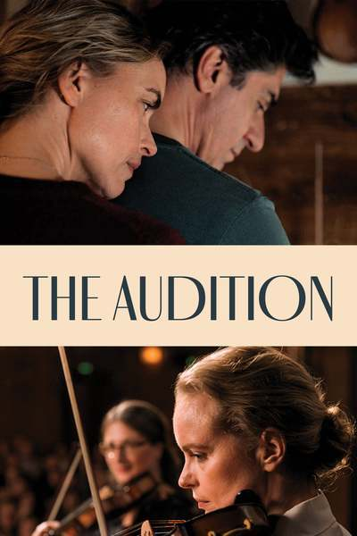 The Audition movie poster