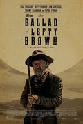 Thumb lefty brown 2017 poster