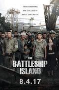 Thumb battleship island poster