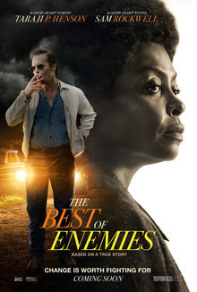 Widget best enemies poster