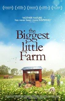 Widget farm poster