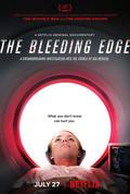 Thumb bleeding edge