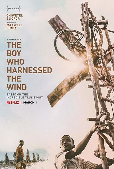 The Boy Who Harnessed the Wind Movie Review (2019) | Roger Ebert