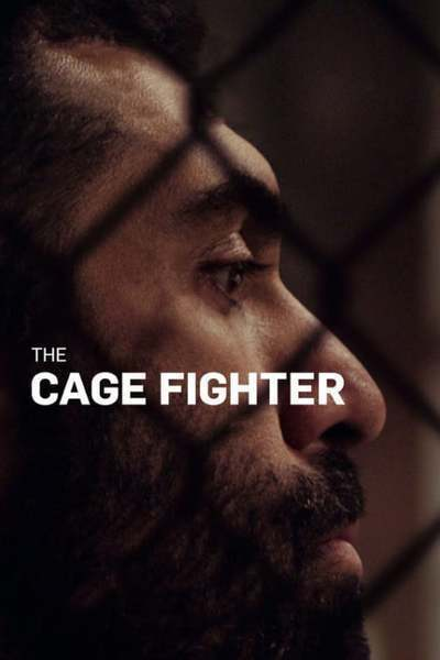 The Cage Fighter Movie Poster