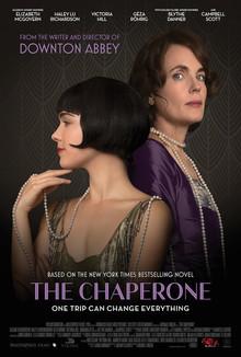 Widget thechaperone poster