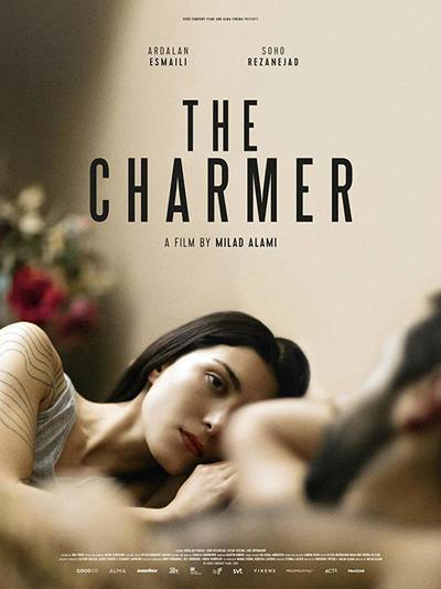 The Charmer movie poster