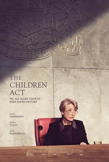 Widget children act poster