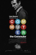 Thumb commuter poster