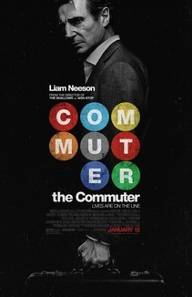 Widget commuter poster