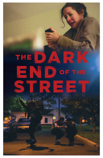 The Dark End of the Street movie poster