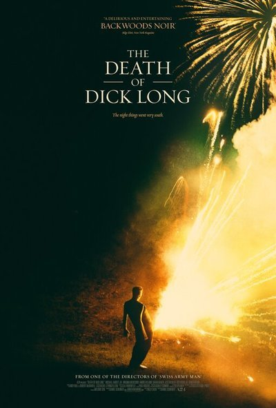 The Death of Dick Long movie poster