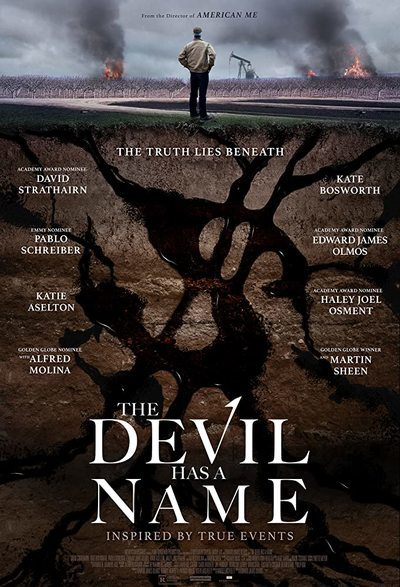 The Devil Has a Name movie poster