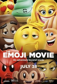 Widget emoji movie ver12