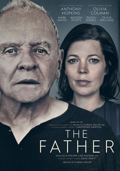 The Father movie review & film summary (2021) | Roger Ebert