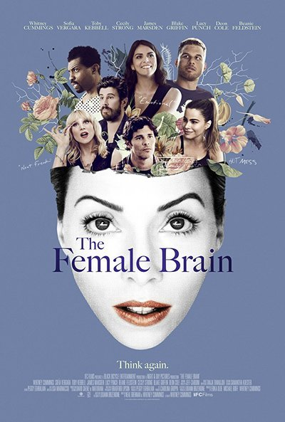 The Female Brain movie poster