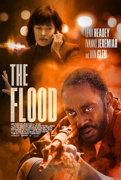 The Flood movie poster