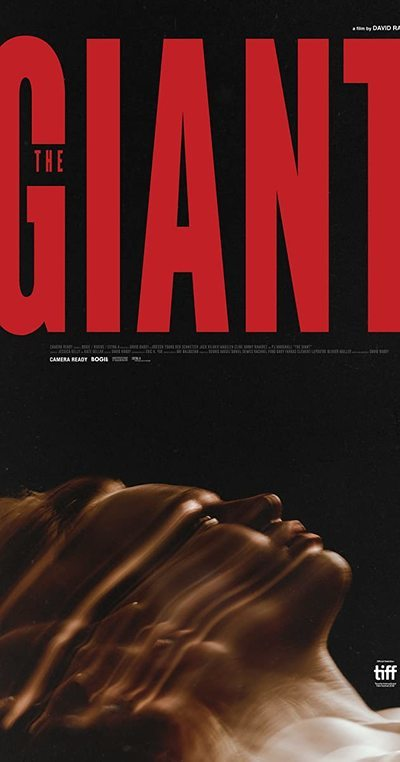 The Giant movie poster