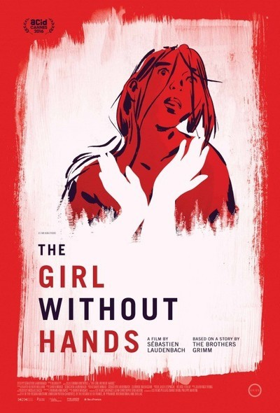 The Girl Without Hands Movie Poster