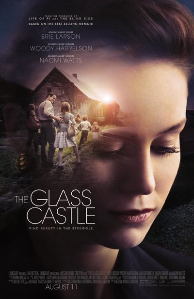 the glass castle movie review roger ebert the glass castle 2017
