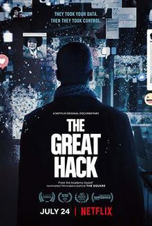 Widget hack poster
