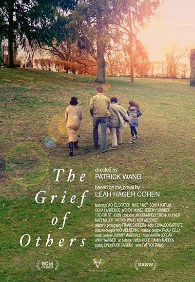 The Grief of Others movie poster