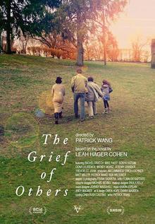Widget grief others poster