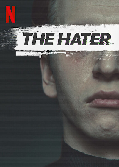 The Hater movie poster