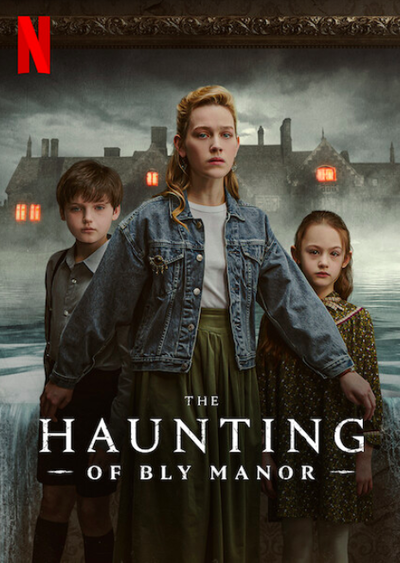 The Haunting of Bly Manor movie review (2020) | Roger Ebert