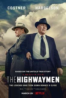 Widget highwaymen poster