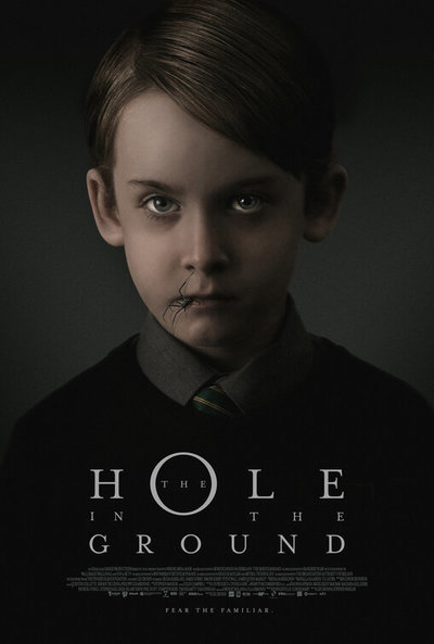 The Hole in the Ground movie poster