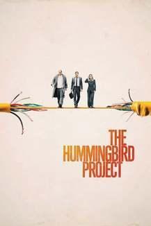 Widget hummingird poster